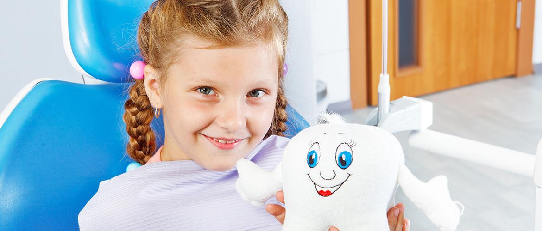 Sigilarea dentară pentru prevenția cariilor la copii