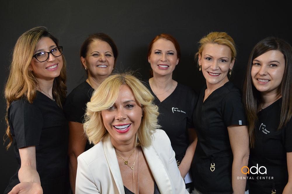 Ce este Programul de prevenție dentară S.M.I.L.E. – marca Ada Dental Center